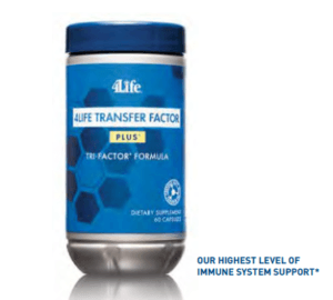 Is 4Life a scam flagship product