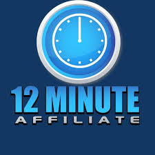 The 12 Minute Affiliate System Review logo