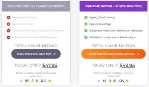 A Pixamattic Review prices