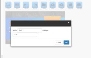 A Pixamattic Review custom size
