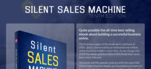 What Is Proven Amazon Course About silent selling machine