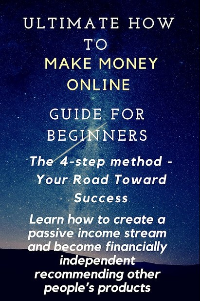 Ultimate How To Make Money Online Guide For Beginners